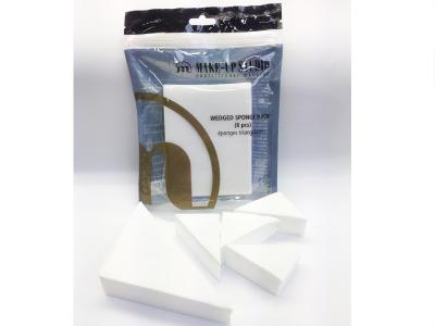 Latex sponsjes te gebruiken voor de overledene in de uitvaartbranche type MA590