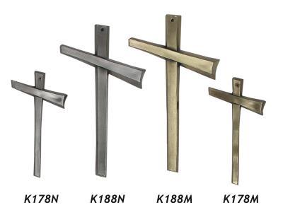 Kruisje modern type 2