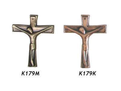 Kruisje modern type 3