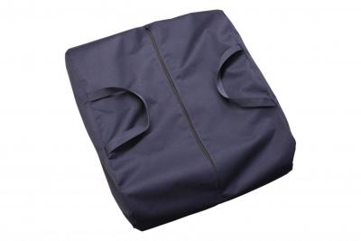 Ateliergoederen tas