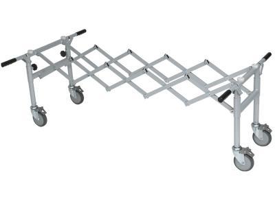 Schaarwagen A lichtgewicht aluminium