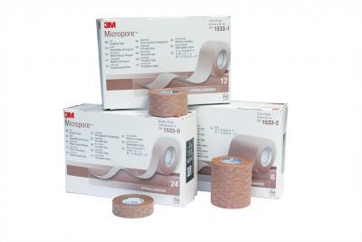 V300-V301-V302 huidkleurig tape