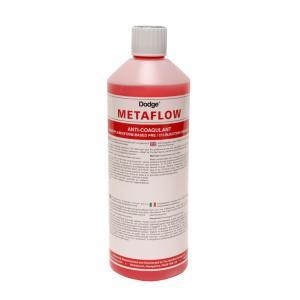 Metaflow hesselmans en van willegen